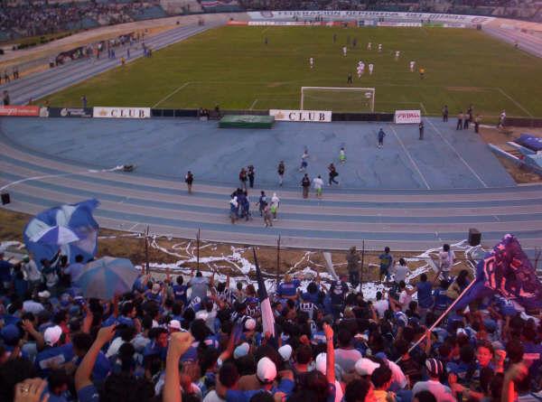 emelec ecuador futbol ecuatoriano